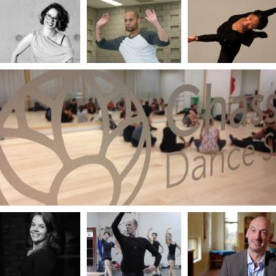 Zomer Dansimpuls 2017: de beste start voor dansdocenten!