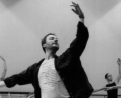 Extra 1daagse Dansimpuls op zondag 29 oktober!