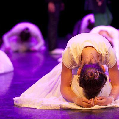 Conferentie Danseducatie met Kwaliteit op 28 november volgeboekt