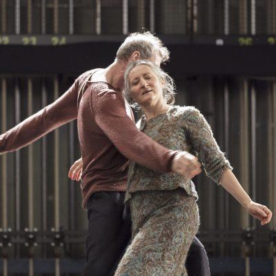 'Wat was en wat had kunnen zijn' | Interview met choreograaf Mats Ek