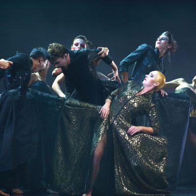 Dansen tegen spierziekten | Scala