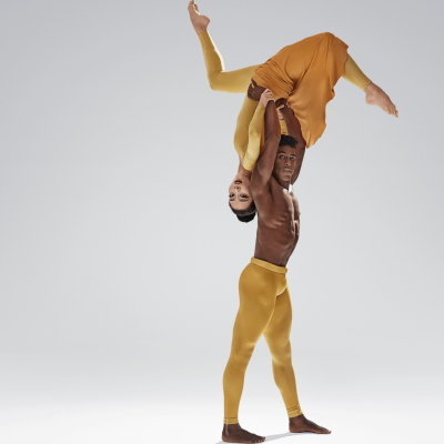 'Pure dance is strong enough to stand alone   Interview with Samuel Wuersten
