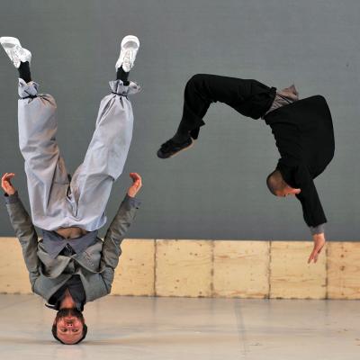 Word Holland Dance Festival Ambassadeur en ontvang een vrijkaart voor Sutra