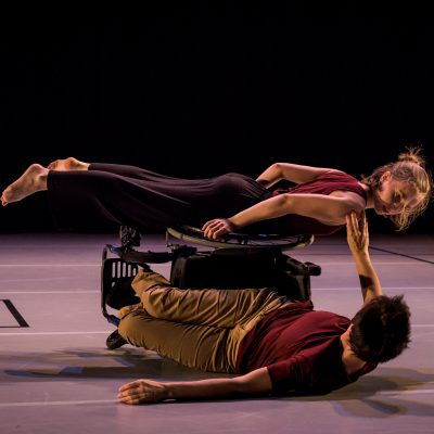 Holland Dance Festival gastheer Europees uitwisselingsproject iDance