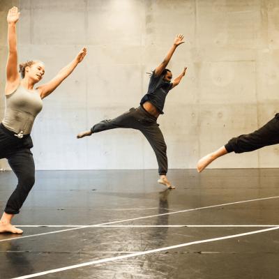 Zomer Dansimpuls 2018 voor dansdocenten: start het nieuwe seizoen fris en vol inspiratie!