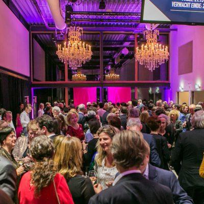 Als Ambassadeur gratis naar bijzonder evenement rond Talent On The Move