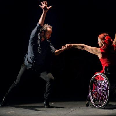 Holland Dance Festival tipt: Flamenco Inclusivo | Flamenco voor Iedereen