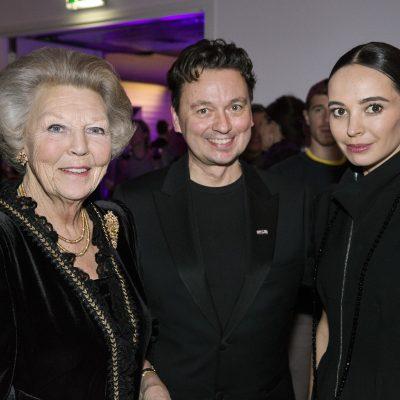 Samuel Wuersten in jury en artistiek comité Prix de Lausanne