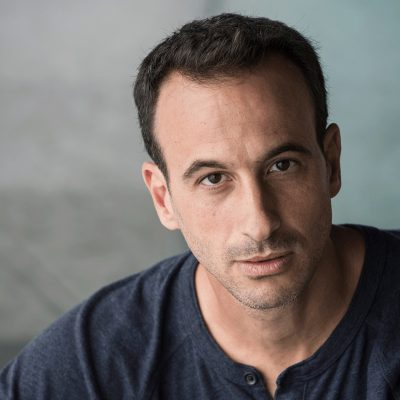 Hofesh Shechter: het spanningsveld tussen orde en chaos