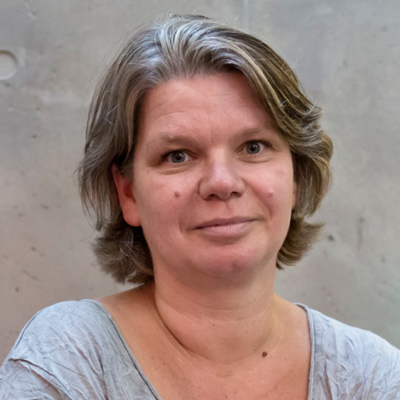 Martine van Dijk nieuwe zakelijk leider Festival de Nederlandse Dansdagen