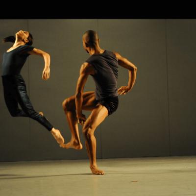 'De dansers brengen mij waar ik nooit gedacht had te komen'