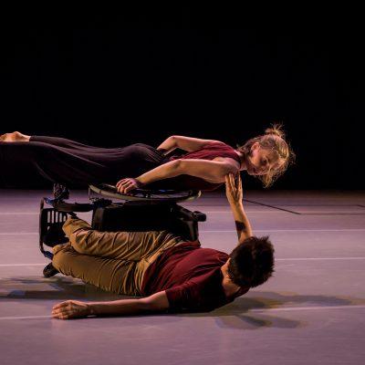 Open Call: Inclusieve dansmakers gezocht