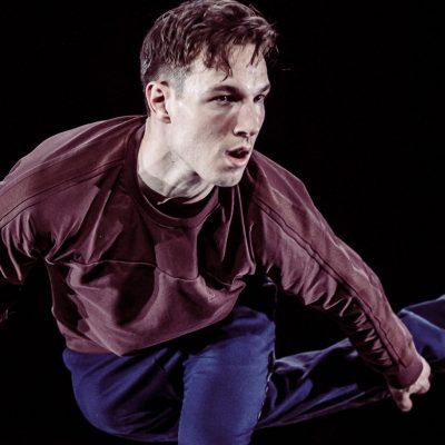 DanceAble Talentendag: dé dansmiddag voor iedereen met een beperking