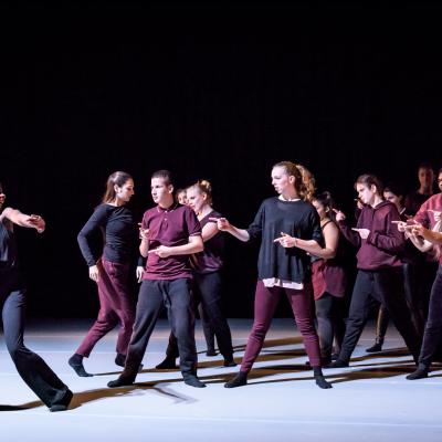 Blog: Dans in het speciaal onderwijs