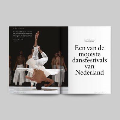 Get a free Dance Season Magazine!