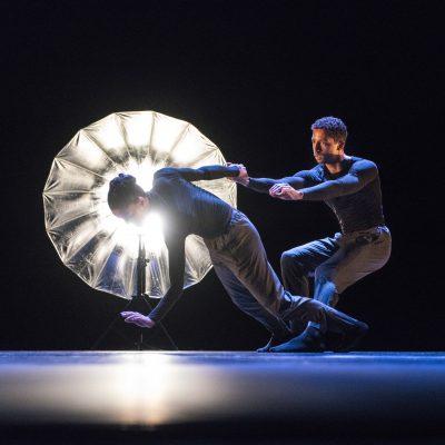 Holland Dance Festival 2022: virtuoos, verrassend en verbindend.