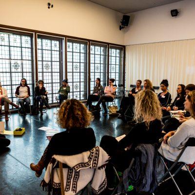 Save the date: Conferentie Danseducatie met Kwaliteit II