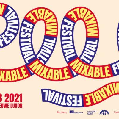 HDF als trotse partner van het Mixable Festival (18, 19 & 20 februari 2021)