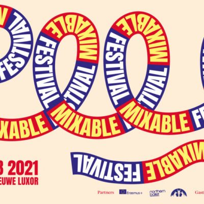 HDF: proud partner of the Mixable Festival (18, 19 & 20 February 2021)