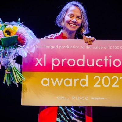 De Winnaar Van De Grootste Choreografische Dansprijs Is Bekend!