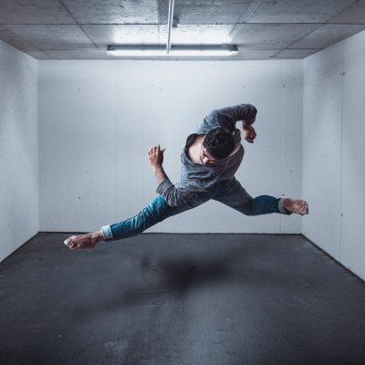 Dance Teacher inspiration boost